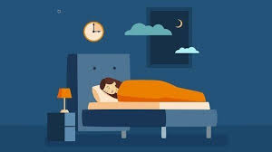 Are You Getting Quality Sleep? - SPD