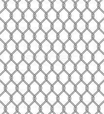 Chain Link Fence Texture Vector Illustration C Alekup Alekup Alekup 707940 Stockfresh