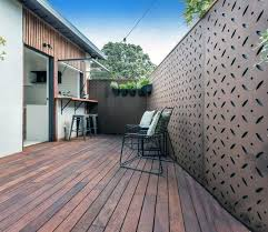 55 Awesome Privacy Fence Ideas For Residential Homes