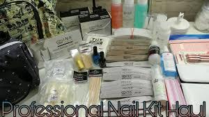 beginners nail kit professional nail