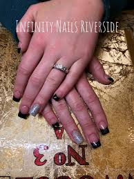infinity nails spa in tulsa