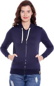 Campus Sutra Full Sleeve Solid Women Sweatshirt - Buy Campus Sutra Full  Sleeve Solid Women Sweatshirt Online at Best Prices in India | Flipkart.com