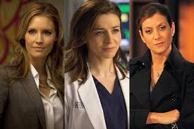 Grey's Anatomy: Should Amelia Get a Visitor from Los Angeles? | Tell-Tale TV