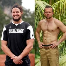 The Challenge's Zach and Derrick Form RIVALRY in Twitter War - AfterBuzz TV  Network
