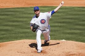 Chicago Cubs spring training: Manuel Rodriguez suffers arm injury ...