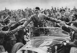 The Lesson of Hitler's Unlikely Rise to Power in Germany | Time