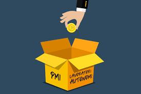Calcola il contributo a fondo perduto per PMI e autonomi ...