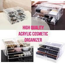 multi purpose acrylic cosmetic