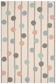 Rectangular 3 X 5 Rug White In 2020 Kids Area Rugs Rugs Hand Tufted Rugs