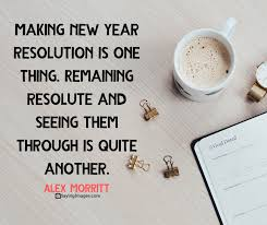 inspirational new year s resolutions and quotes com