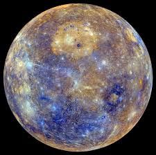 important to know about planet mercury