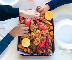Crusty Crab | San Pedro