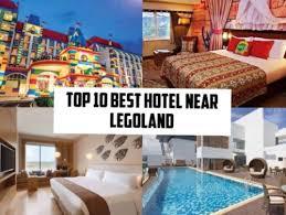 hotel near legoland msia