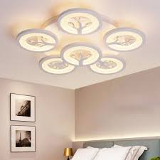 ceiling fixture with tree design modern