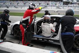 Daytona, 26th January, IMSA WeatherTech Sportscar Championship ...