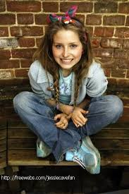 Jessie Cave - she has such a sweet face | Lavender brown, Magical ...