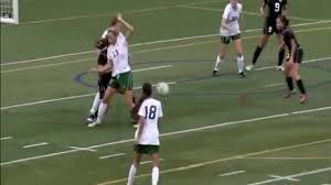 Abby Adams Soccer Highlight Video 2015 - YouTube