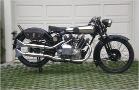 replicating the brough superior the