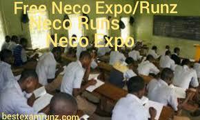 2020 Neco Expo   2020/2021 Neco Runs (Runz) Free Neco Expo/Runs ...