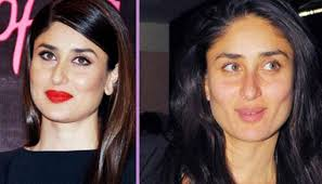 bollywood celebrities without makeup