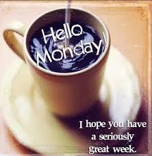 happy monday coffee quotes we need fun