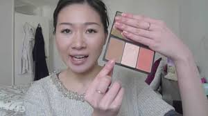 review sleek face form palette you