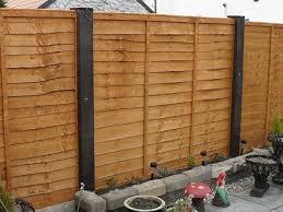 Testimonials Easy Fence Ltd