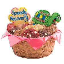 get well basket get well gift
