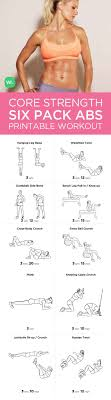 gym gym ab workouts