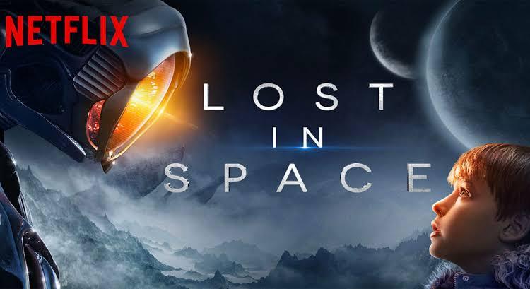 """Resultado de imagen para perdidos en el espacio temporada 2"""""""