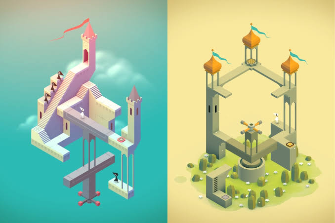 How to download Monument Valley 2 app | Pure Apk Store