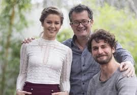 Burcu Biricik ve Birkan Sokullu yeni dizileri Hayat Şarkısı'nı anlattı -  Magazin Haberleri