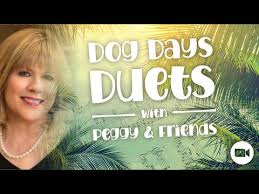 Dog Days Duets: Hans & Mary Grim   Further the Sky - YouTube