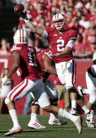 Badgers football: Joel Stave-led 2-minute offense clicking | College  Football | chippewa.com