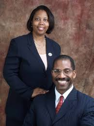Dr. and Mrs. Stephen and Adele Jones   My family, Jones, Family