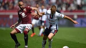 Highlights Serie A, Torino-Cagliari 1-1: video gol