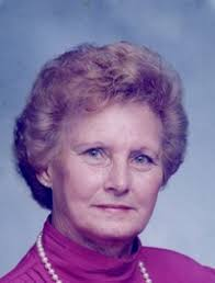 Murell Geraldine Johnson 2018, death notice, Obituaries, Necrology