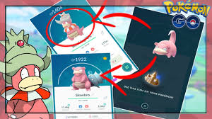 KINGS ROCK Pokemon GO - Who should you evolve SLOWKING or POLITOED? (How to  get Slowking!) - YouTube