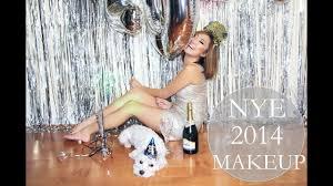 nye 2016 makeup you