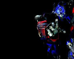 free optimus prime wallpaper