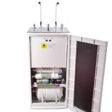 Máy lọc nước nóng lạnh Kangaroo Hydrogen 2 Vòi KG100HK - Hàng ...