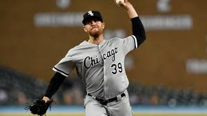 White Sox Pitcher Aaron Bummer joins John Williams to share how and what he  is doing during the baseball season hiatus.