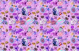 trippy purple aesthetic laptop wallpaper