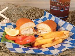 Laguna Madre Seafood Company Delivery ...