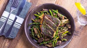 Recipe: Pan-Seared Black Cod with ...