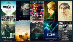 Oscars 2020: la lista dei semifinalisti per il Best International ...