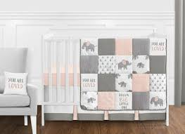 blush pink grey and white watercolor