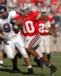 Troy Smith Ohio State Buckeyes Licensed Unsigned Photo (5)