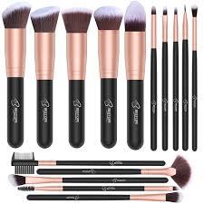 amazon bestope makeup brushes 16