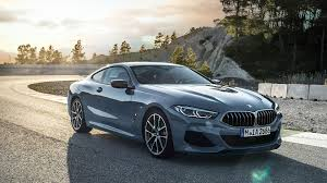 2019 bmw 8 series coupe wallpapers